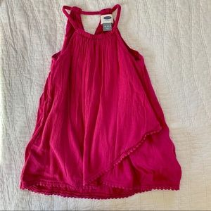 Old Navy Pink Casual Dress